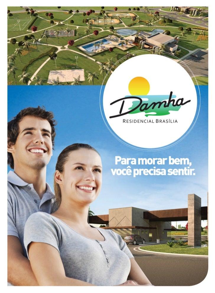 Residencial Damha Brasília