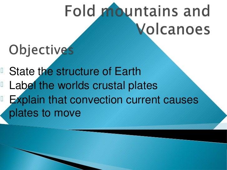 Fold mts& volcanoes blog