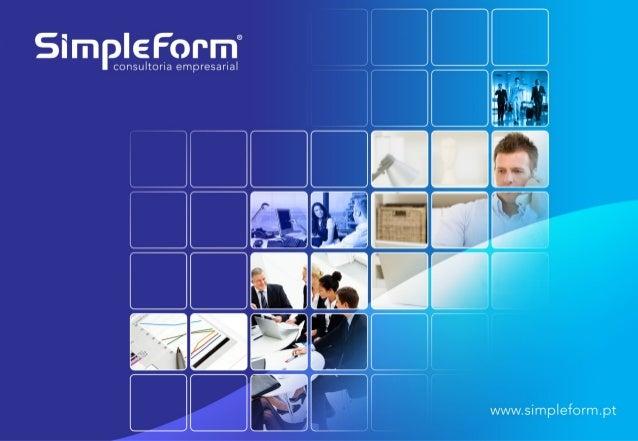 Simpleform - Apresentação