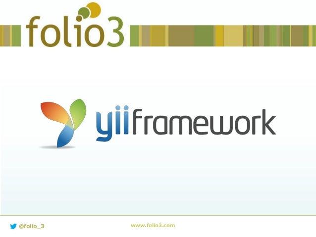 www.folio3.com@folio_3