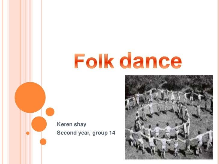Keren shaySecond year, group 14