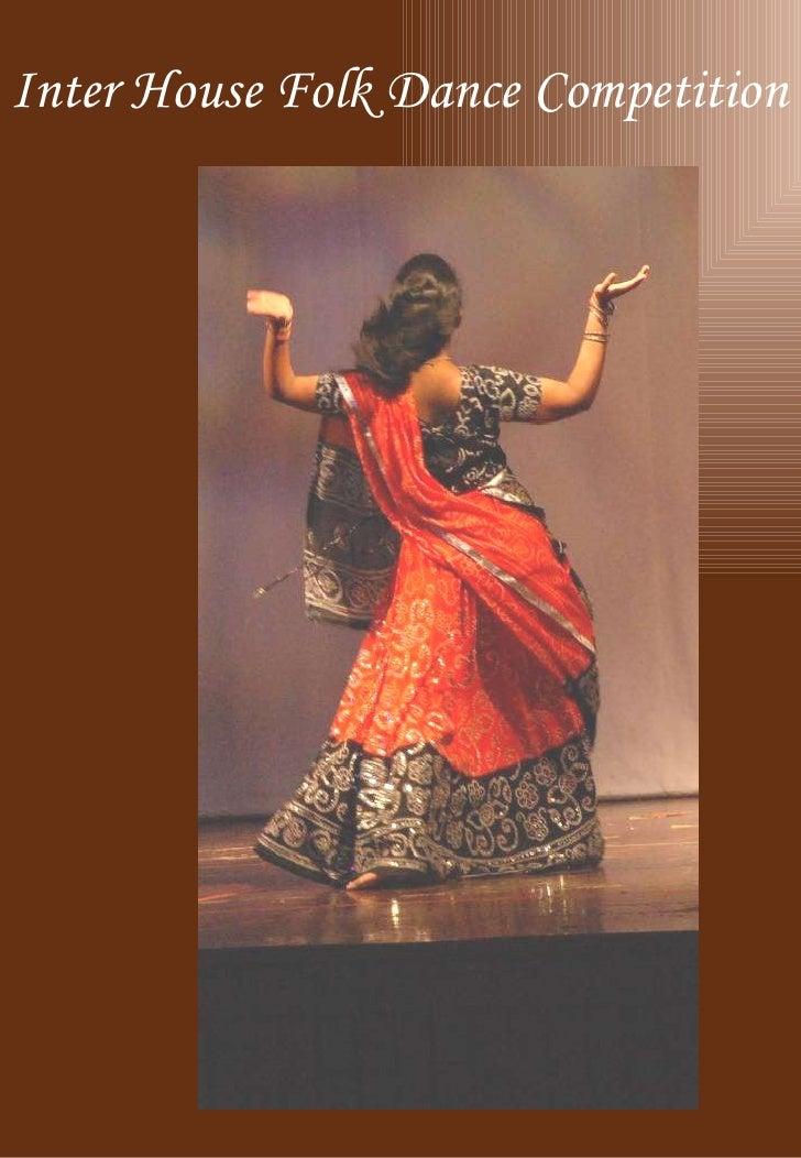 Folk Dance Result