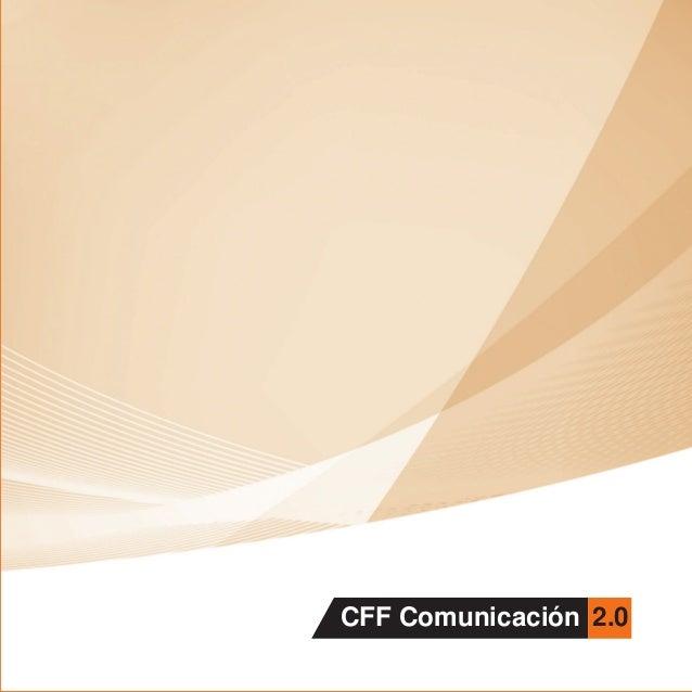 CFF Comunicación 2.0