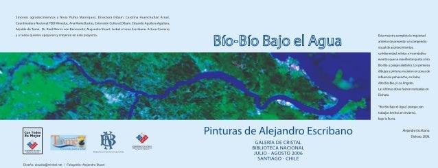 CATÁLOGO DE LA BIBLIOTECA NACIONAL DE CHILE