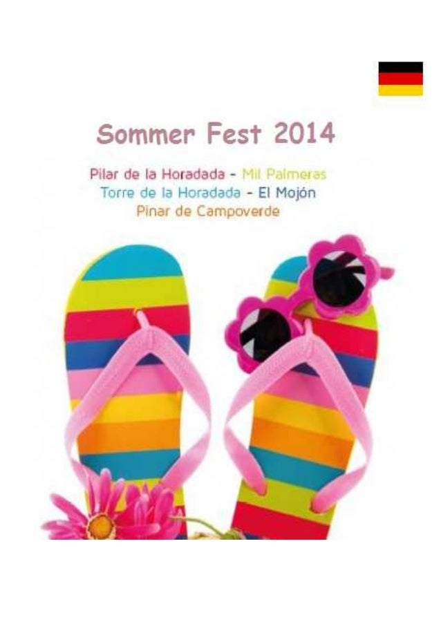Festakt aus Anlass des XXVIII. Jahrestages der Selbständigkeit von Pilar de la Horadada (1986-2014) Samstag, 19. Juli 2014...