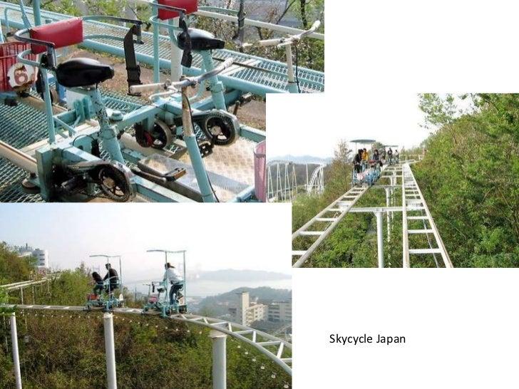 shSkycycle Japan