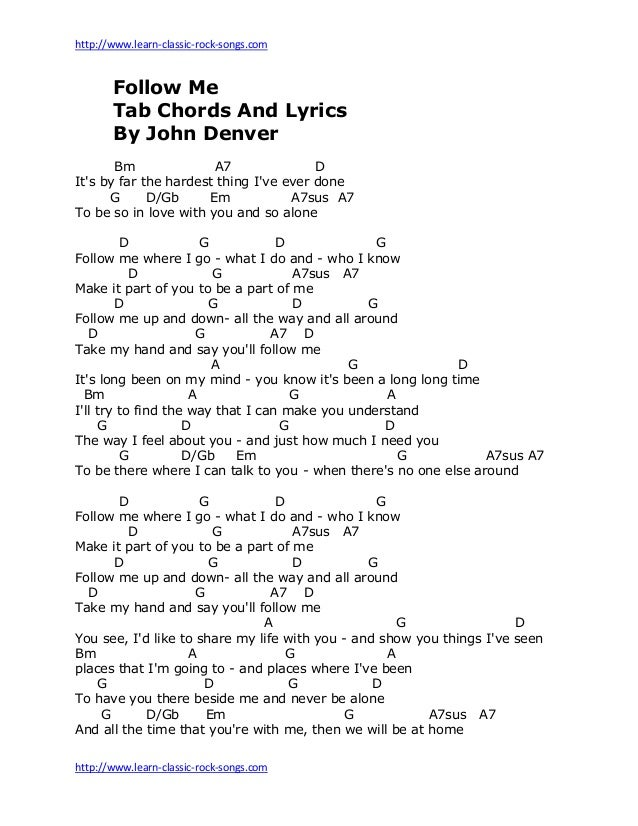Top 500 classic rock songs with tabs lyrics chords and - oukas.info