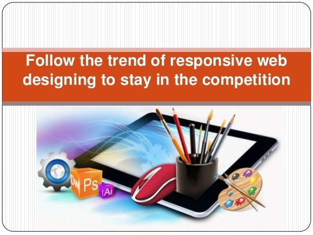 Web Designing Competition Topics