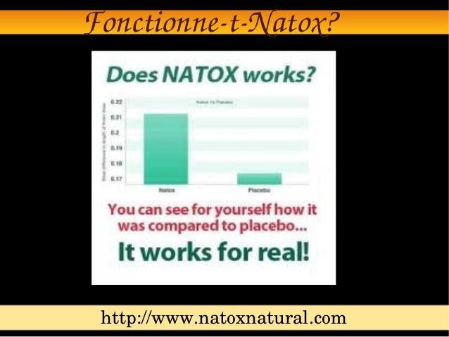 Fonctionne-t-Natox