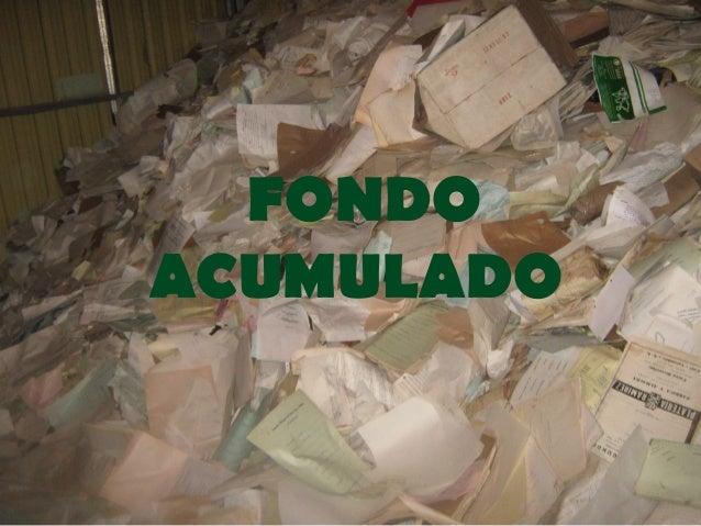 FONDOACUMULADO