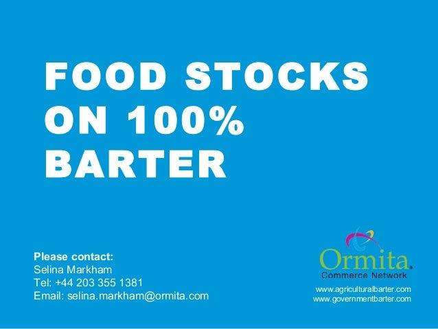Food stocks-on-barter-ormita 4
