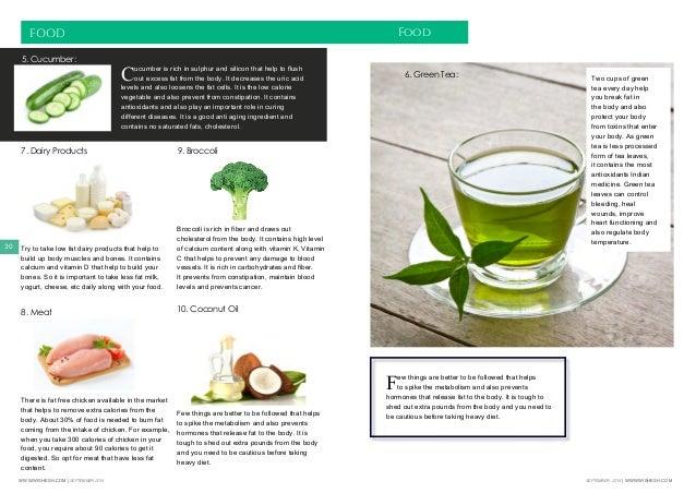 Health Tips (Wishesh september magazine 2015)
