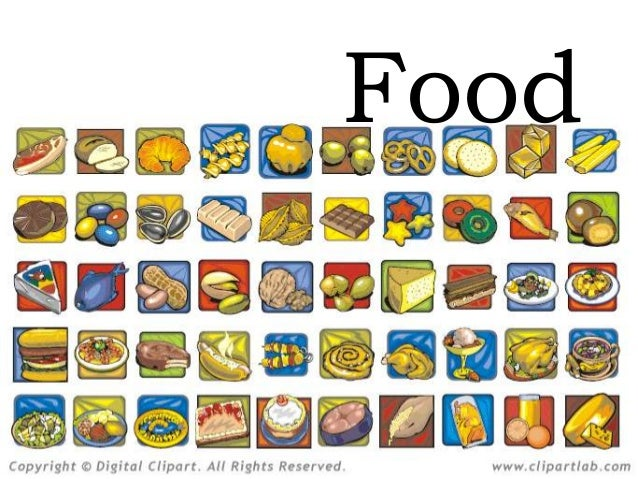 Food year 2 sjkc english
