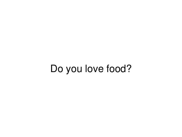 FoodBloggerVSL