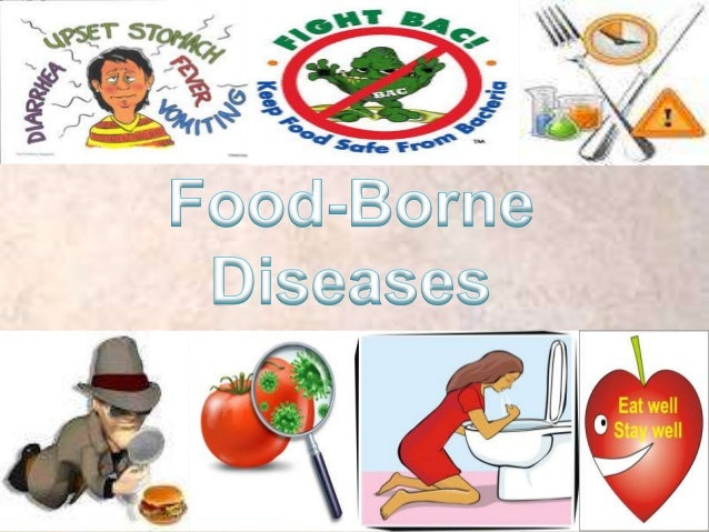 One in 10 globally suffer from foodborne diseases