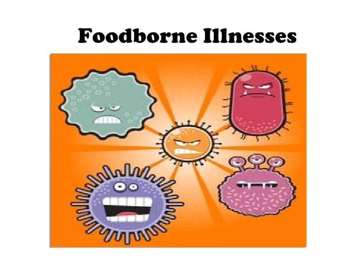 Foodborne illnesses 1