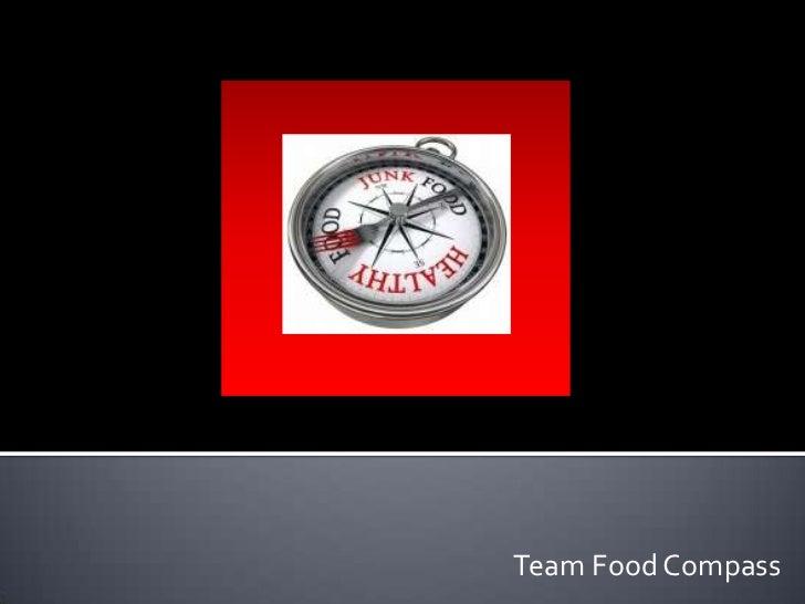 Team Food Compass
