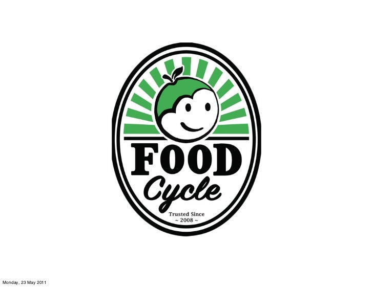 Foodcycle Final Presentation