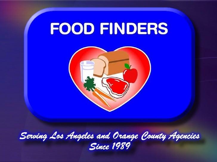 Food finderpowerpoint3