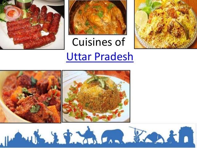 Foodie Uttar Pradesh