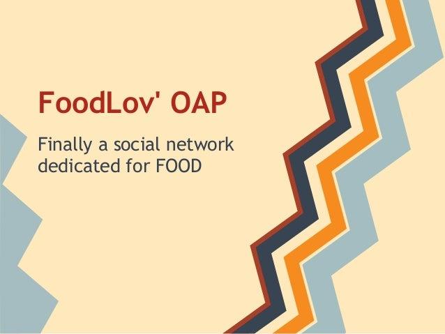 Foodlov oap