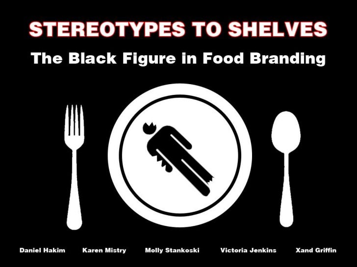 From Shelves to Stereotypes