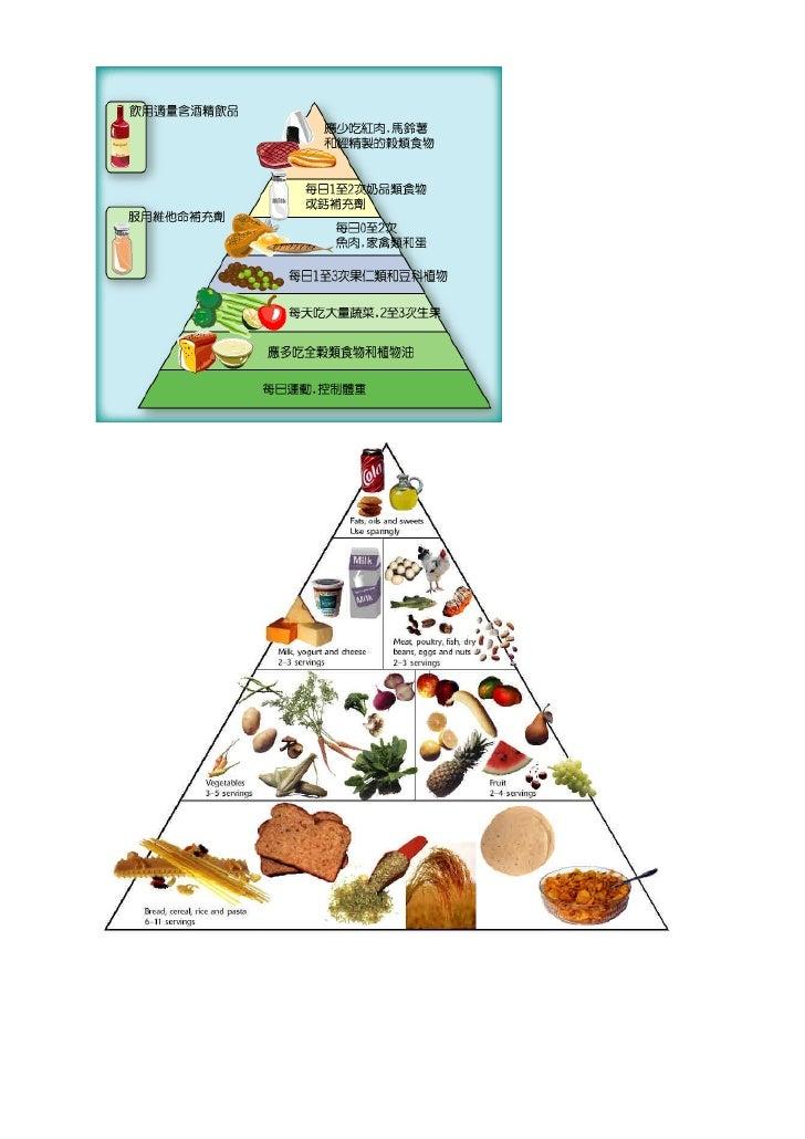 Tiger food pyramid