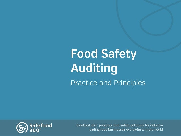 auditing practice Iso 9001 auditing practices group welcome to the website of the iso 9001 auditing practices group this website has been established as an on-line source of papers.