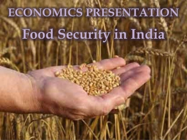 essay on food security in india An essay on food safety in india for students, kids and children given here hindi, gujarati, marathi, telugu, punjabi to encourage the food security.