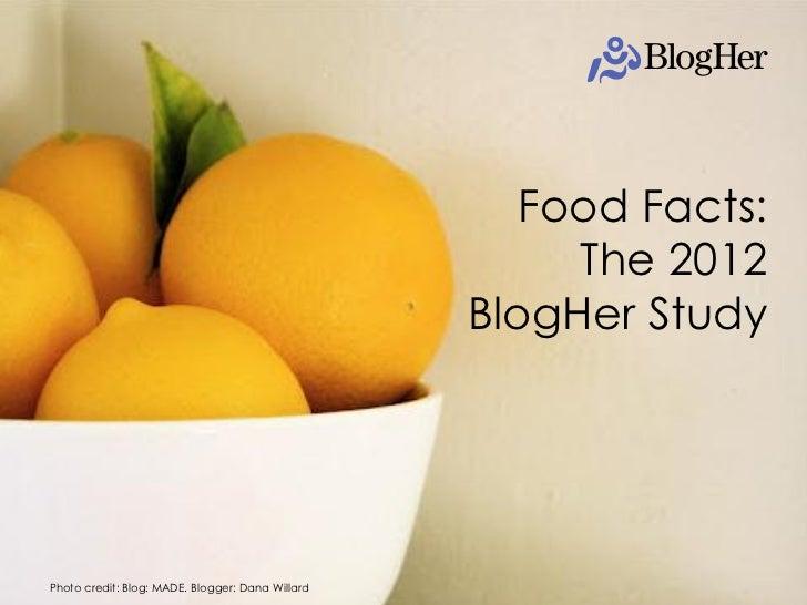 Food study 060412 final_1