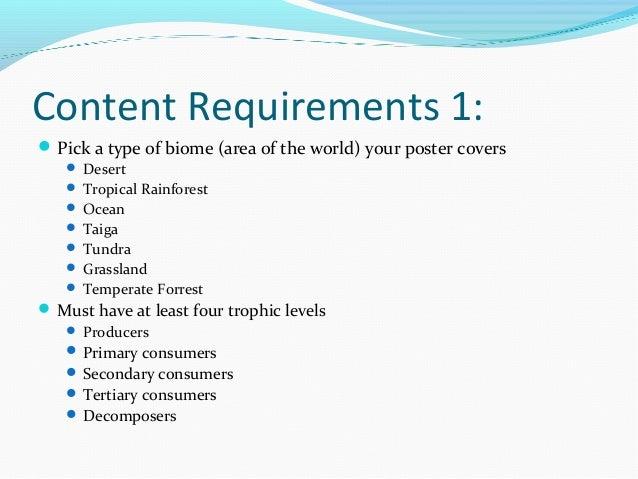 Web assignment