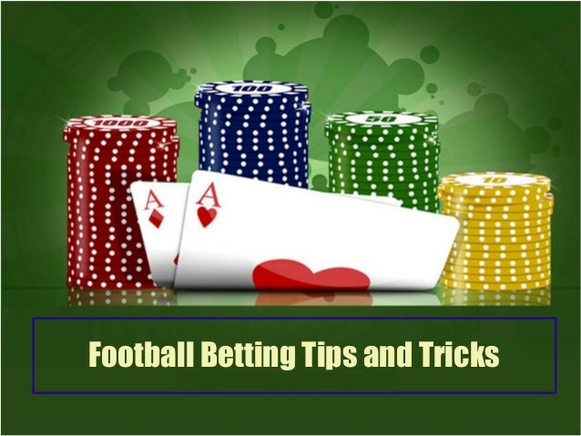 betting tricks