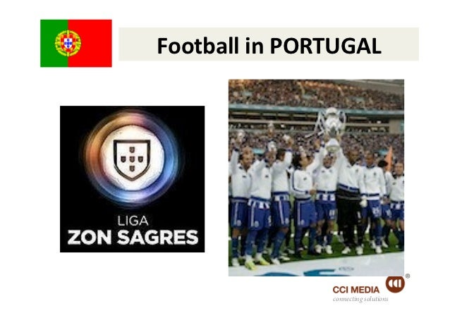 Football in PORTUGAL                        connecting solutions