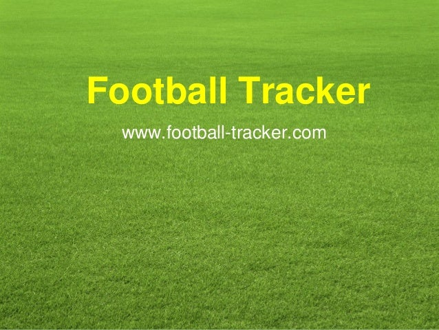 Football Tracker en Betabeers Badajoz