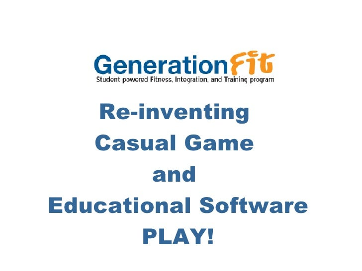Footgaming - an Overview