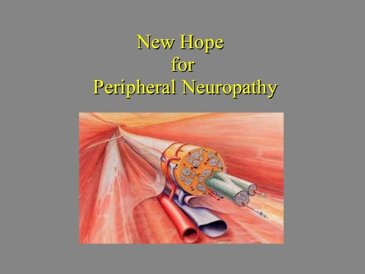 Foot Neurontin Neuropathy