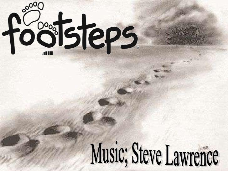 Music; Steve Lawrence