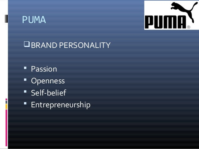 puma success factors Risk and opportunity categories  creative potential and the commitment and performance of employees are important pillars for the success of any business and the source of significant.