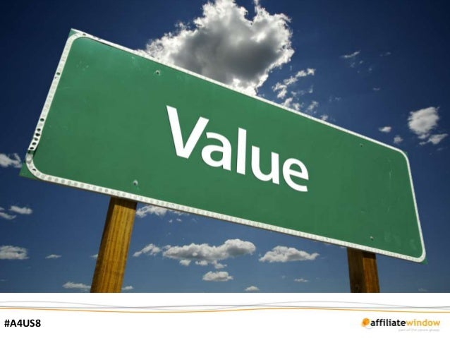 For Blog's Sake - Don't You Know I Add Value?