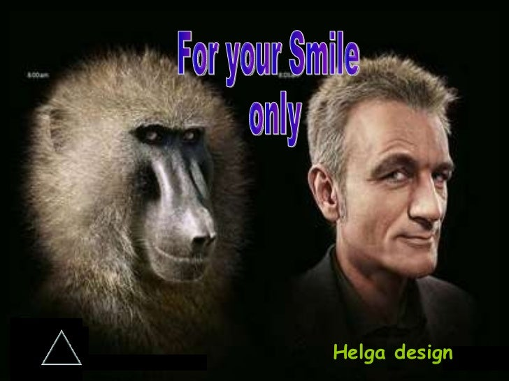 For your Smile only Helga design