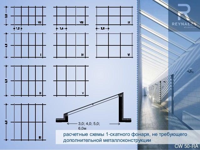 5,0; 6,0м расчетные схемы