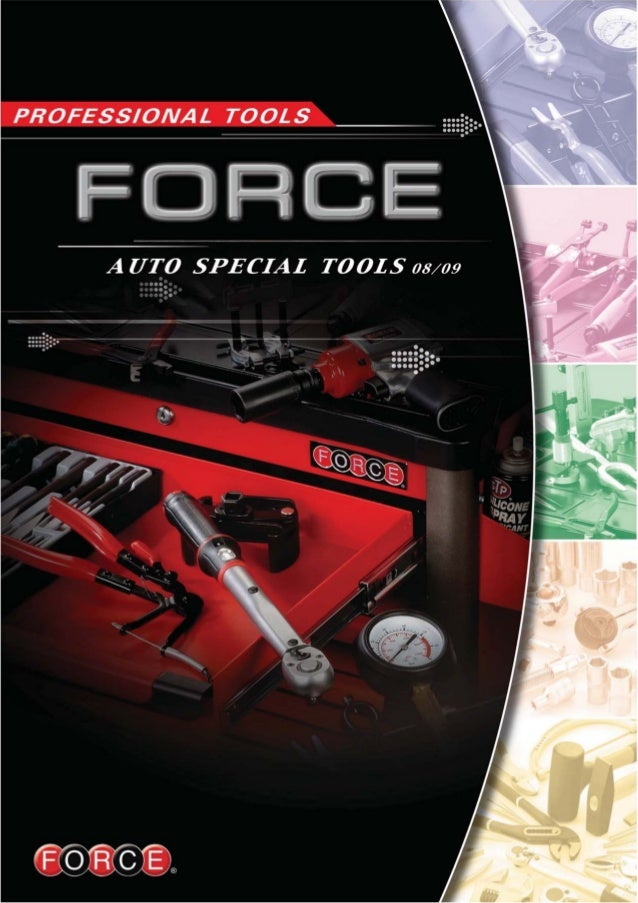 Force auto special_tools_08_09_pdf