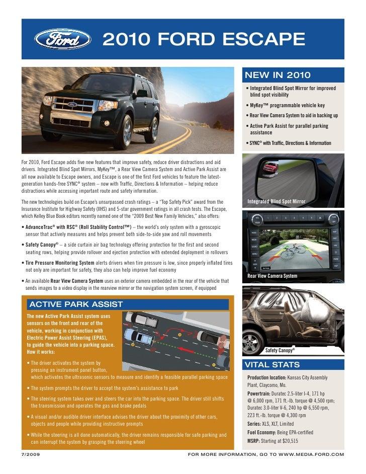 Ford 2010 escape_hybrid