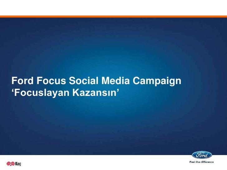 case studies social media campaigns Of all the case studies that prove the roi of social media, telcos are surely the most compelling domino's social approach is well-integrated - the brand's pizza legends campaign allows people to visit the website, create their own ultimate pizza design, then name it and share it on social media.