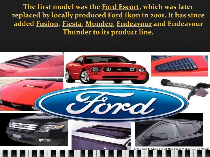 ford case study Read this essay on ford case study analysis come browse our large digital warehouse of free sample essays get the knowledge you need in order to pass your classes and more.