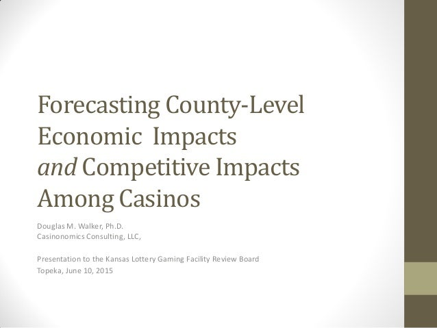 impacts of casinos The viewpoints of macau and singapore residents about impacts of casino  gambling • macau residents tended to be higher scores regarding the.
