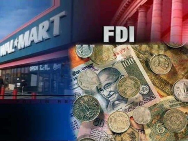 Foreign direct investment(fdi)