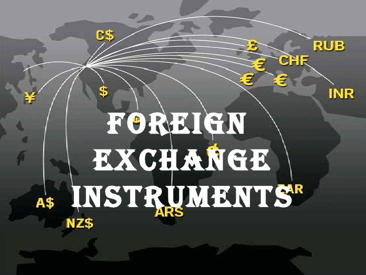 FX Foreign Exchange Trading System