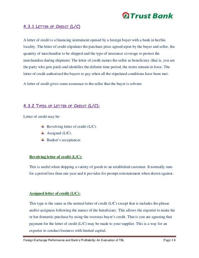 performance evaluation of trust bank limited Public disclosure april 5, 2004 community reinvestment act performance evaluation legacy bank & trust company rssd # 397755 10603 highway 32 plato, missouri 65552.