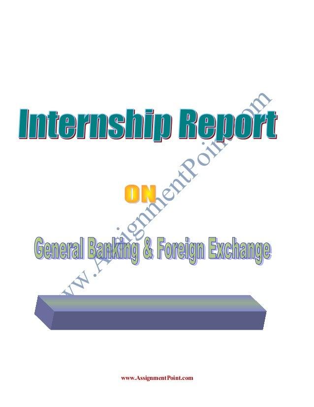 Sample Acknowledgement for Internship Report